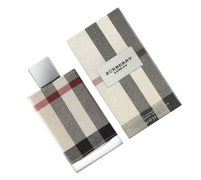 BURBERRY LONDON EDP EAU DE PARFUM 100 ml