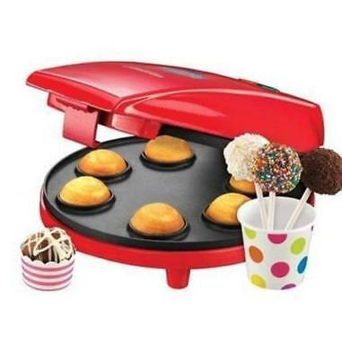 BRAND NEW   Sunbeam snack heroes. The cake pop maker , makes cake pops at once .