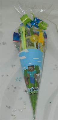 Themed Sweet Cones Cone Party Bags Birthday Wedding Celebration Favours