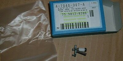 NEU NEW 2stk. GUIDE BASE (T) BLOCK ASSY A-7040-307-A SONY 2pcs.
