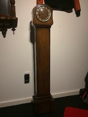 Grandmother Clock westminster chimes