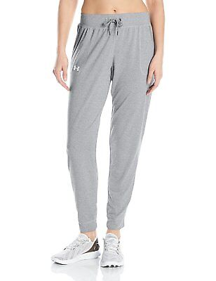 Under Armour Women's Twisted Tech Pants # LARGE