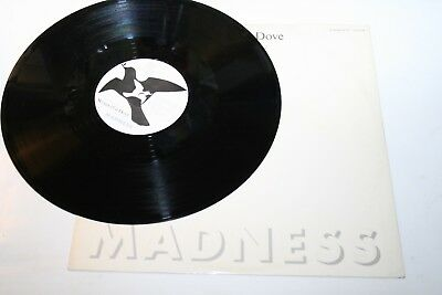 "Madness - Wings Of A Dove - 12"" Stiff"