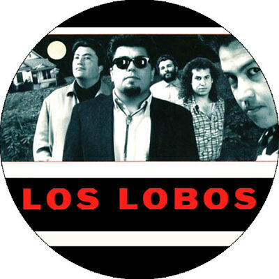 IMAN/MAGNET LOS LOBOS . rock and roll blasters texas tornados ritchie valens