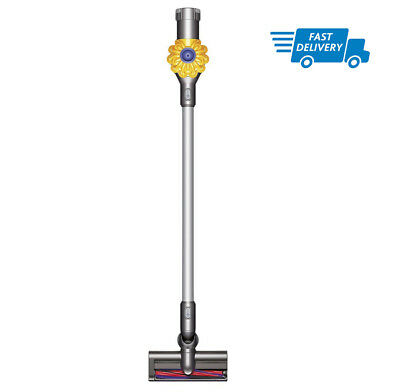 DYSON V6 CORD Free Cordless Vacuum Cleaner New 2 Year