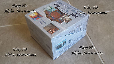 Magic the Gathering Booster Ice Age Starter Deck Factory Sealed box New Iceage
