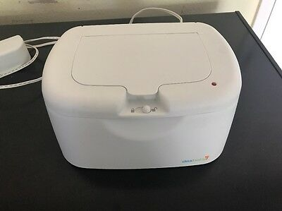 Dex Products   Baby  Wipe  Warmer   Deluxe