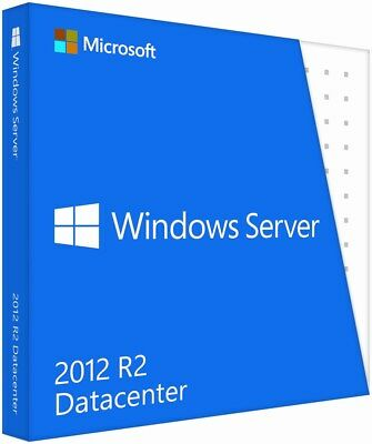 Windows Server 2012 R2 DataCenter Licence Key