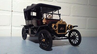 1991 Franklin Mint Precision Model of 1913 Ford Model T
