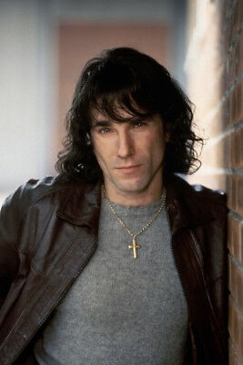 Daniel Day-Lewis As Gerry Conlon In In The Name Of The Father 24X36 Poster Print