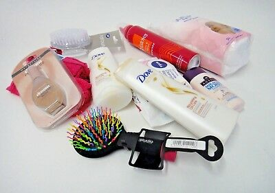 Job Lot 2 Mixed Collection Cosmetics Toiletries Products Cream Hair Skin New