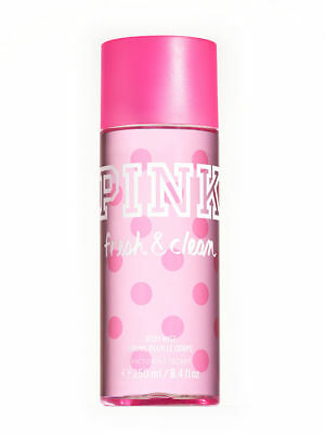 PINK by Victoria's Secret  Fresh & Clean Body Mist 250ml