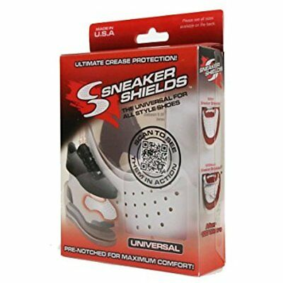 Sneaker Toe Box Decreaser Anti Crease Wearable Inserts For Shoes 12 And Up