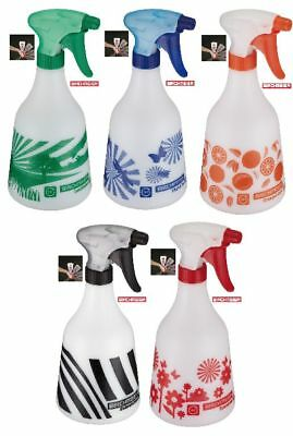 "Birchmeier Handsprüher 360° 500ml  ""Solution Collection"" 5er Set !"