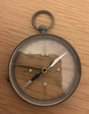 Antique Foreign Compass