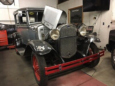 1930 Ford Model A  1930 FORD Model A