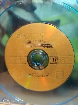 Legend of Zelda: The Wind Waker ~Nintendo GameCube & Wii Compatible~ FAST SHIP!