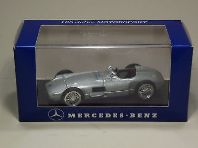 GSPKW GSDB MERCEDES COLLECTION CLASSIC 100 J. Motorsport, NEU/NEW/NEUF !