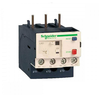 Thermal Overload Relay (5.5-8A, 9-13A, 12-18A)