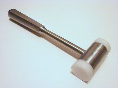 Bone Mallet 210g Veterinary, Orthopedic, Surgical Instrument CE