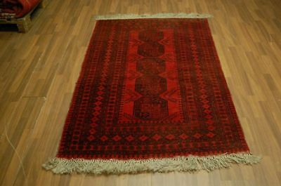 afghan tappeto  misure:190x119cm    rug  ORIENTTEPPICH