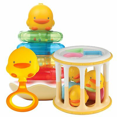 Piyo Piyo Toy Gift Set