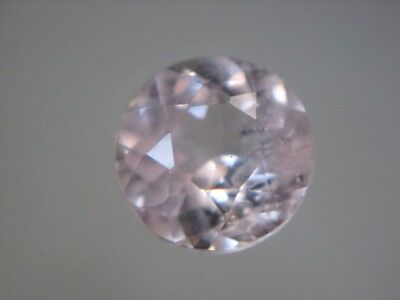SPINELL  -  ROUND FACET  -  4,5 mm  -  0,38 ct.