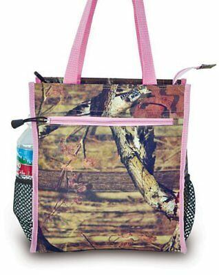 Explorer Mossy Oak Diaper Ladies Purse Bag, 13 Inch NEW, Free Shipping