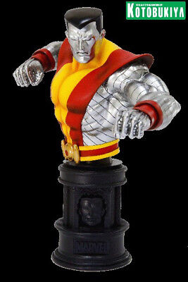 Kotobukiya Fine Art Bust Colossus Marvel X-Men  **NEU & OVP**