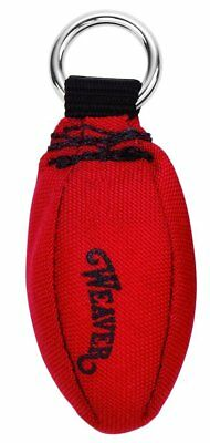 Weaver Leather Throw Weight, Red, 12 oz