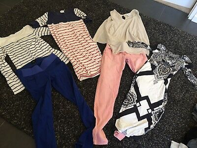 ASOS Maternity Clothes Size 8