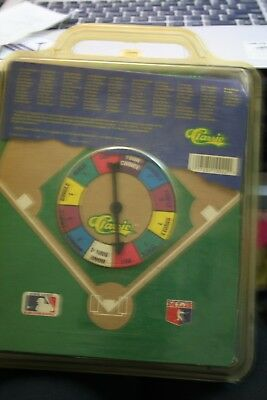 Classic Major League Trivia Board Game Factory Sealed