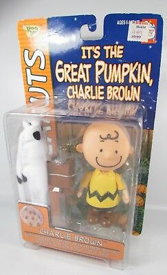 New Charlie Brown Memory Lane Halloween Toys Dolls Action Figures