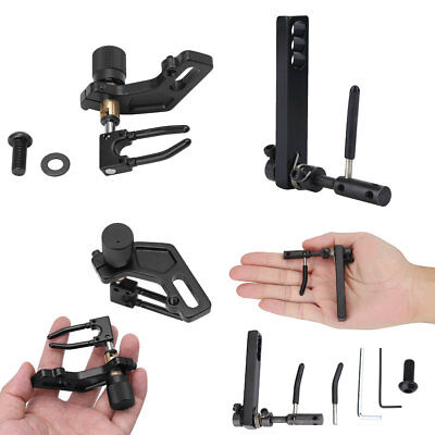 1x Archery Drop Away Arrow Rest For Compound Recurve Bow Right-Handed Hunting BT