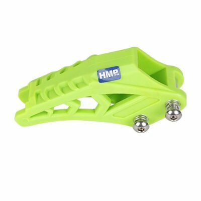 hmparts ATV QUAD PIT BIKE DIRT BIKE CHAIN GUIDE 420/428 Green
