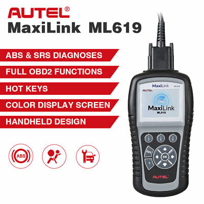 Autel PowerScan PS100 circuit tester electrical system Diagnostic Service Tool