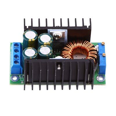DC-DC 10A Converter Adjustable Step Down Power Supply Module Replacement SJ8E