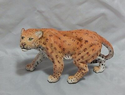 ERTL Wilds of Africa Series Leopard Figure