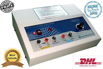 Skin surgical cautery, diathermy cautery unit for skin surgery electro KKK HFG
