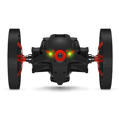 NEW Parrot Mini Drone Jumping Sumo RC Vehicle with Wide-Angle Camera