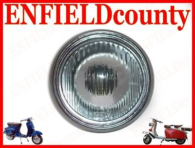 New Vespa Headlamp Headlight Assembly For Vlb Vnc Vbc Vbb Old Vespa Models @de