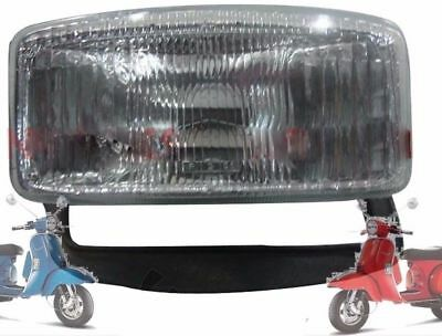 Vespa T5 Select Head Light Headlamp Assembly @de