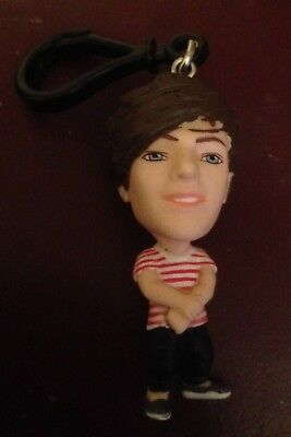 Louis Tomlinson Key Ring