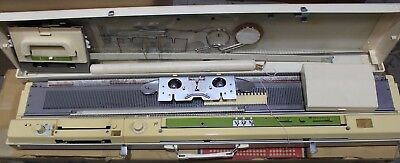 BROTHER KH-881 Knitting Machine BOXED - 226
