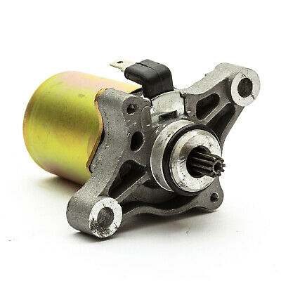 Engine Starter Motor Kymco Super 9 50cc Sting Spacer SYM Dink Scooter 2 Stroke