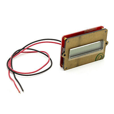 48v Lithium Battery Capacity Tester Digital LCD Display Meter Readout Monitor