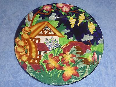 Maling Old Mill Charger Plate