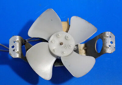 "Blower Fan 115v AC 5"" Wood Stove Furnace Cold Air Duct General Purpose Use"