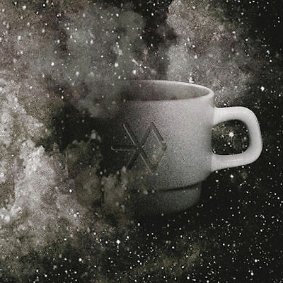 EXO [UNIVERSE] 2017 Winter Special Album CD+POSTER+Book+Card+Pre-Order+GIFT CARD