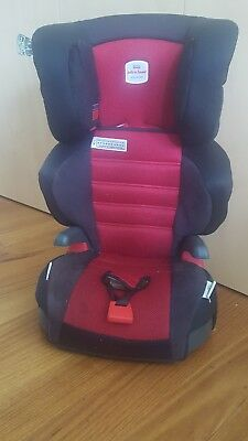 Child's Safety Seat Britax Safe-n-Sound Hi-Liner SG Booster